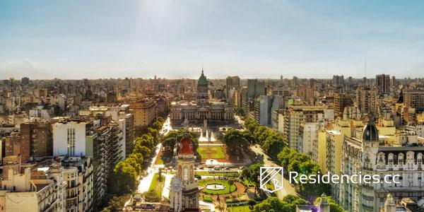 The Republic of Argentina