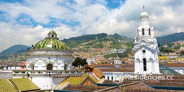 The Republic of Ecuador