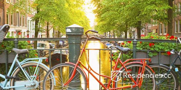 The Kingdom of Netherlands
