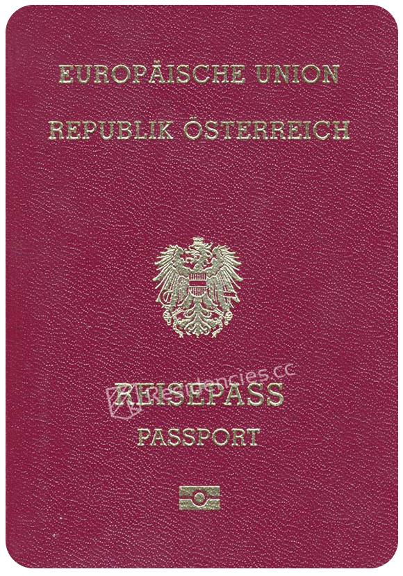 Passport of Austria, henley passport index, arton capital's passport index 2020