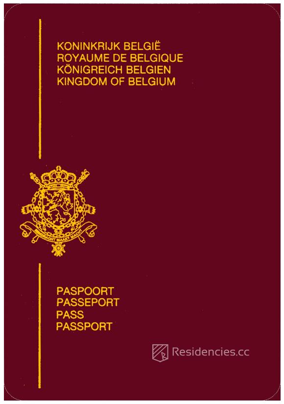 Passport of Belgium, henley passport index, arton capital's passport index 2020