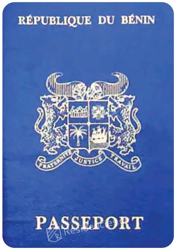 Passport of Benin, henley passport index, arton capital's passport index 2020