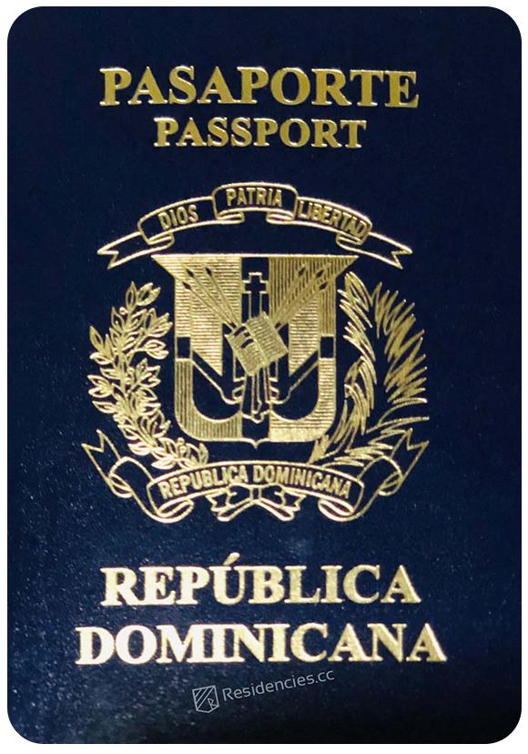 Passport of Dominican Republic, henley passport index, arton capital's passport index 2020