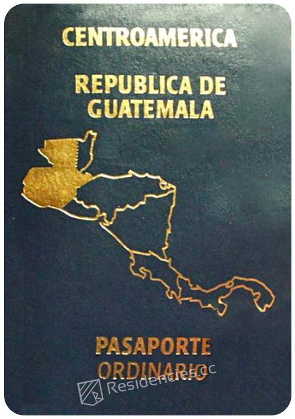 Passport of Guatemala, henley passport index, arton capital's passport index 2020