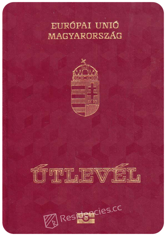 Passport of Hungary, henley passport index, arton capital's passport index 2020