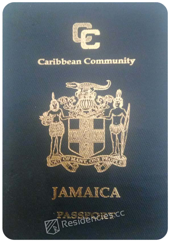 Passport of Jamaica, henley passport index, arton capital's passport index 2020