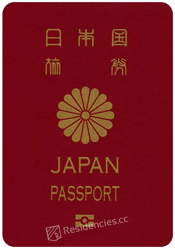 Passport of Japan, henley passport index, arton capital's passport index 2020