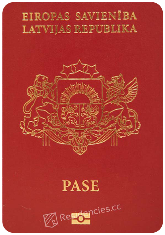 Passport of Latvia, henley passport index, arton capital's passport index 2020