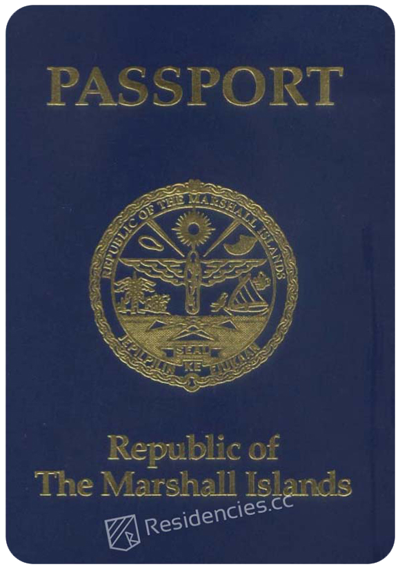 Passport of Marshall Islands, henley passport index, arton capital's passport index 2020