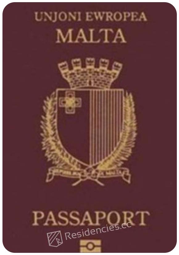 Passport of Malta, henley passport index, arton capital's passport index 2020
