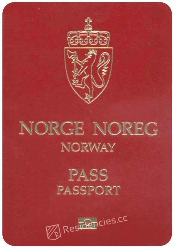 Passport of Norway, henley passport index, arton capital's passport index 2020