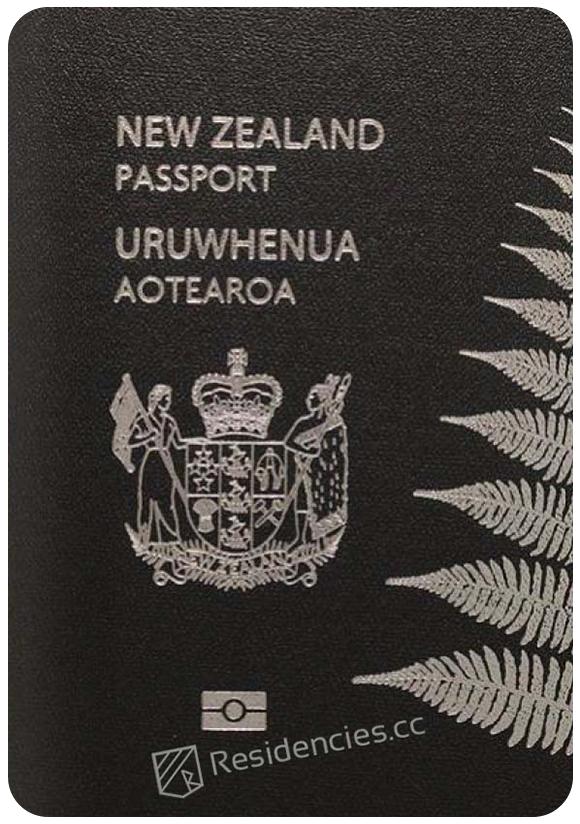 Passport of New Zealand, henley passport index, arton capital's passport index 2020