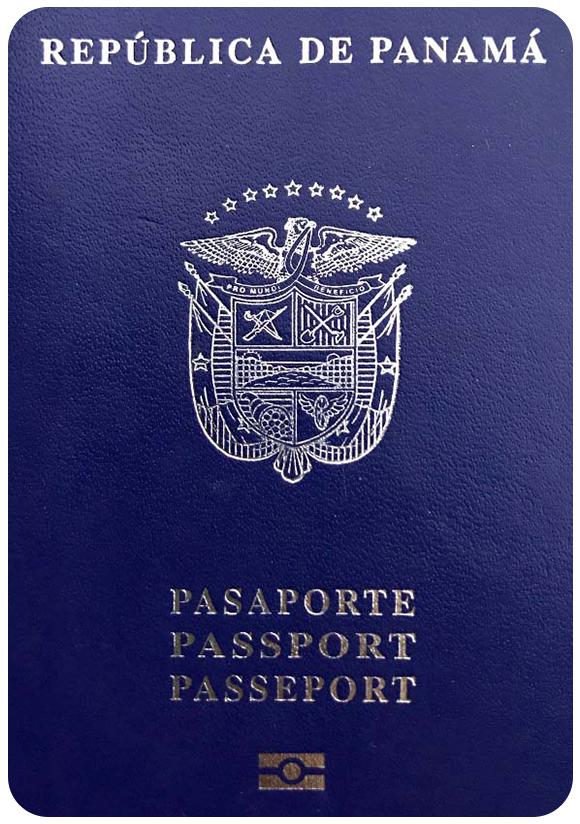 Passport of Panama, henley passport index, arton capital's passport index 2020