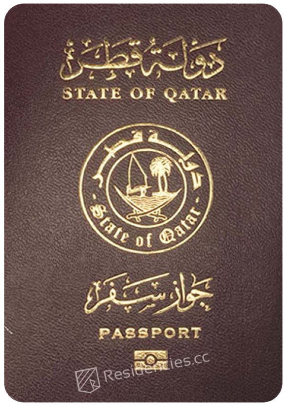 Passport of Qatar, henley passport index, arton capital's passport index 2020