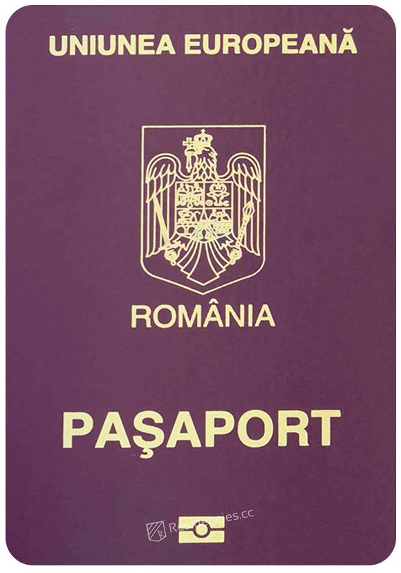 Passport of Romania, henley passport index, arton capital's passport index 2020