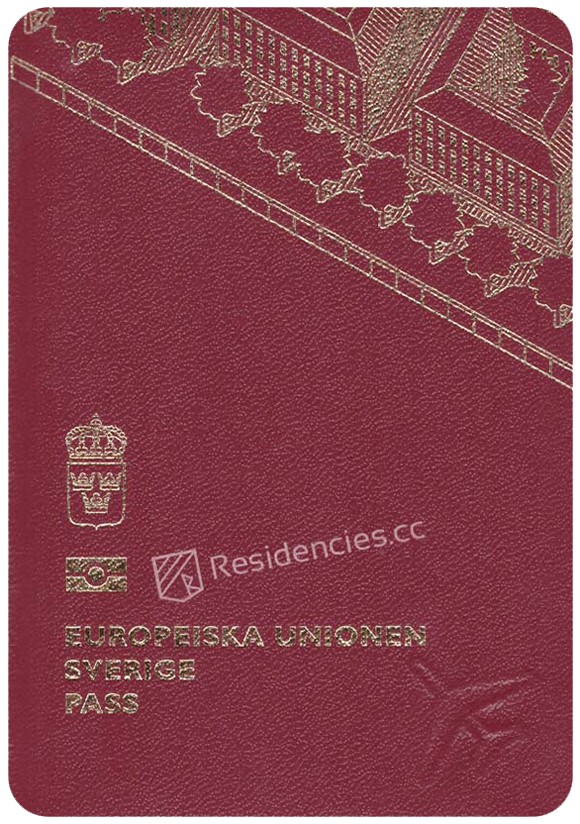 Passport of Sweden, henley passport index, arton capital's passport index 2020