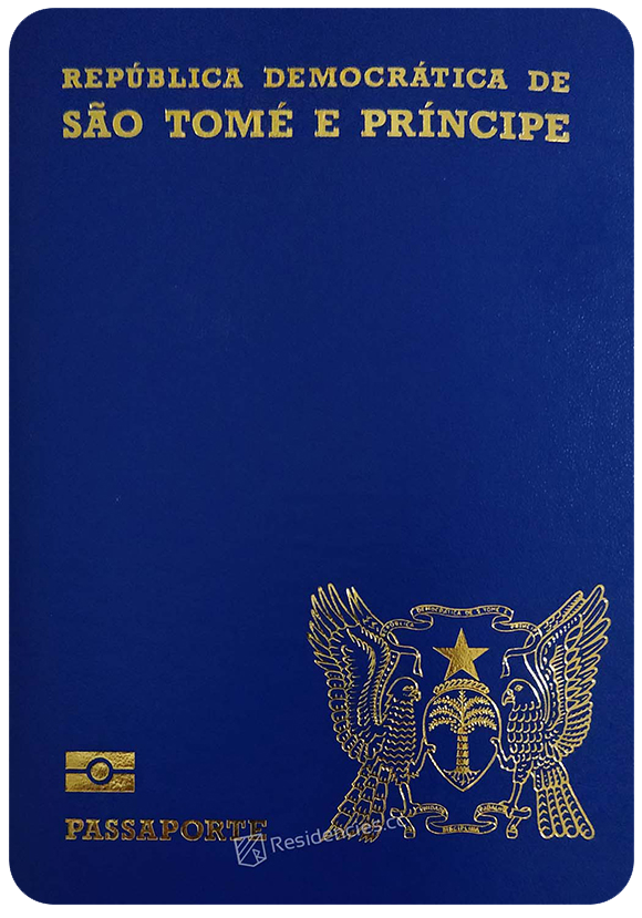 Passport of Sao Tome and Principe, henley passport index, arton capital's passport index 2020