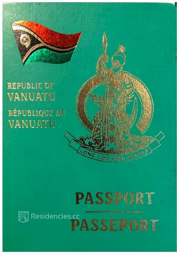 Passport of Vanuatu, henley passport index, arton capital's passport index 2020