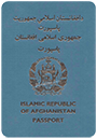 Passport index / rank of Afghanistan 2020