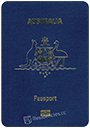 Passport of Australia