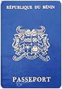 Passport index / rank of Benin 2020