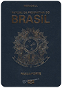 Passport of Brazil