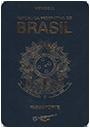 Passport index / rank of Brazil 2020