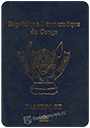 Passport of Congo (Dem. Rep.)