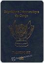 Passport index / rank of Congo (Dem. Rep.) 2020