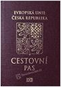 捷克共和国(Czech Republic)护照申请计划