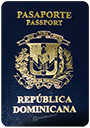 Passport of Dominican Republic
