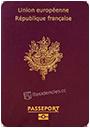 法国(France)护照申请计划