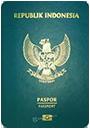Passport index / rank of Indonesia 2020