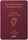 爱尔兰(Ireland)护照申请计划