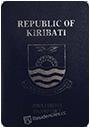 基里巴斯(Kiribati)护照申请计划