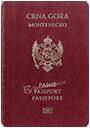 黑山共和国(Montenegro)护照申请计划