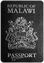 Passport of Malawi