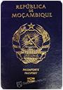 莫桑比克(Mozambique)护照申请计划