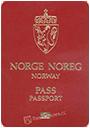 挪威(Norway)护照申请计划