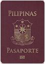 Passport index / rank of Philippines 2020