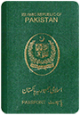 Passport of Pakistan