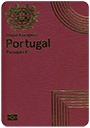 Passport of Portugal