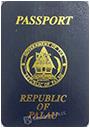 Passport index / rank of Palau 2020