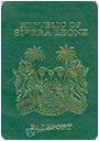 塞拉利昂(Sierra Leone)护照申请计划
