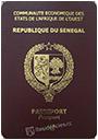塞内加尔(Senegal)护照申请计划