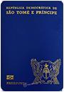 Passport index / rank of Sao Tome and Principe 2020