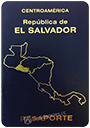 Passport index / rank of El Salvador 2020