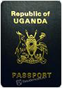Passport index / rank of Uganda 2020