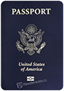 Passport of United States of America
