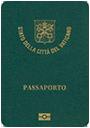 梵蒂冈(Vatican City)护照申请计划